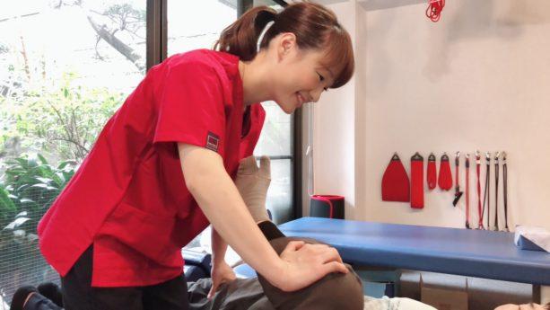 理学療法士が常勤するリハビリテーション施設